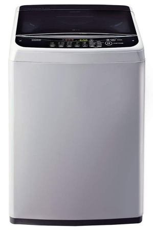 LG T7288NDDLG 6.2 kg Inverter Top Loading Washing Machine