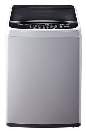 LG T7581NDDLG 6.5 Kg Inverter Top Loading Washing Machine