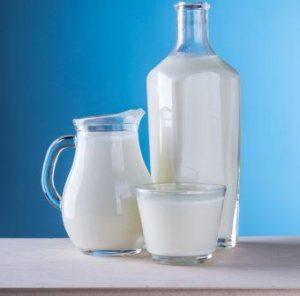 Milk, Vitamin D Foods for Vegetarians