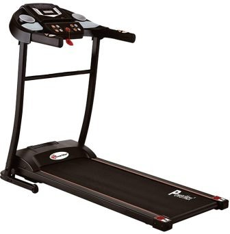 PowerMax Fitness TDM-97-PARENT, Best Treadmill in India