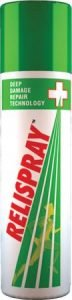 Relispray pain relief spray for Joint Pain