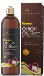 Best Onion Hair Oil