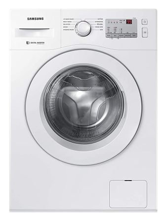 Samsung WW60R20GLMA TL 6 Kg Front-Loading Washing Machine