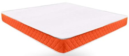 SleepX Brill PU Foam Mattress the Best Mattress in India By SleepWell