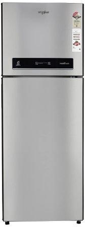 Whirlpool 340 L 3 Star Frost Free Double Door Refrigerator
