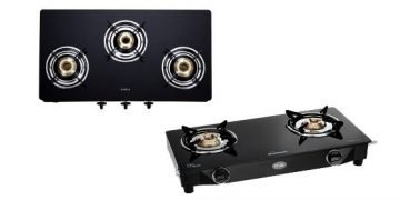 Best Gas Stove in India