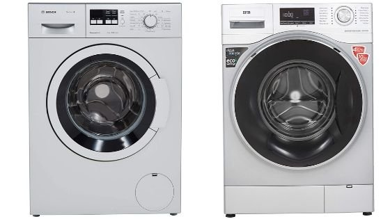 Best Front Load Washing Machine