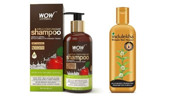 Best Shampoo for Hair