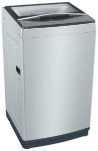 Bosch 6.5 Kg Fully-Automatic Top Loading Washing Machine (WOE654Y0IN)