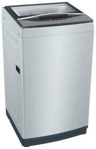 Bosch 6.5 Kg Fully-Automatic Top Loading Washing Machine (WOE654Y0IN)