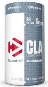Dymatize CLA Weight Loss Supplement