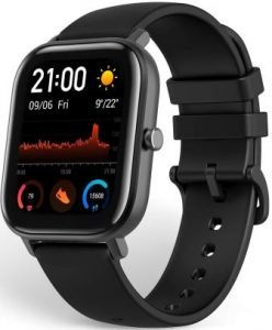 Huami Amazfit GTS Smart Watch
