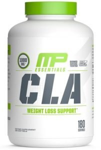 MusclePharm CLA Weight Loss Support