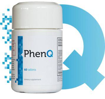 PhenQ Weight Suppressant Pills