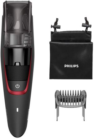 Philips BT7501/15 Cordless & Corded Vacuum Beard Trimmer