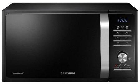 Samsung 23 L Solo Microwave Oven MS23F301TAK TL