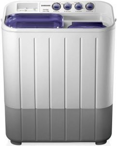 Samsung 7.2 kg Semi-Automatic Top Loading Washing Machine (WT725QPNDMPXTL)