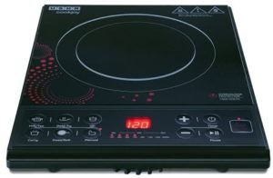 Usha Cook Joy (3616) 1600-Watt Induction Cooktop