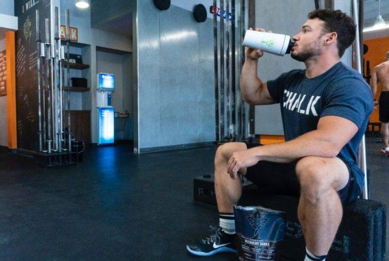 How to make whey protein taste good