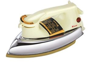Rico Heavy Weight 1000 W Automatic Dry Iron