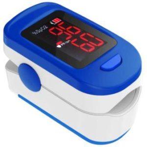 AccuSure Finger Tip Pulse Oximeter