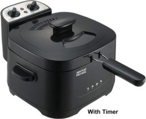American Micronic Electric Deep Fryer (AMI-DFP-30LDx)