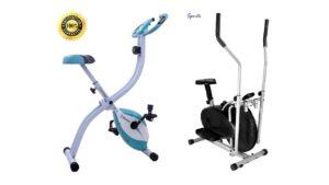 Best Exercise Bike India