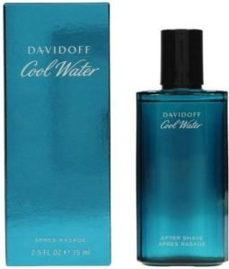 DAVIDOFF Cool Water Eau Man de Toilette