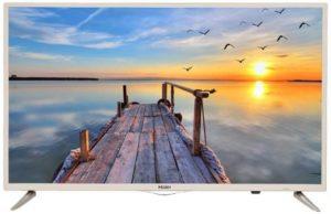 Haier 80 cm (32 inches) HD Ready LED Smart TV LE32K6500AG