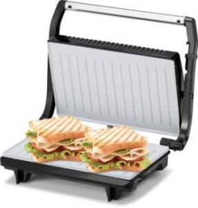KENT 16025 700W Sandwich Grill