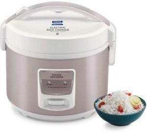 KENT Electric Rice Cooker 5-litres 700-Watt