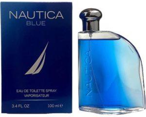 Nautica Blue EDT Spray for Men