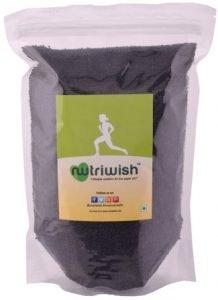 Nutriwish Premium Basil Seeds