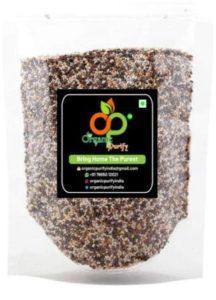 ORGANIC PURIFY Chia Seeds
