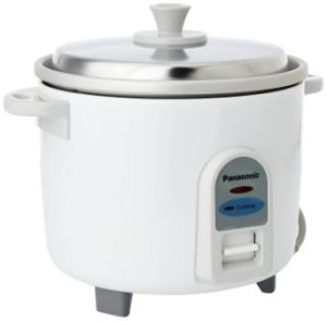Panasonic SR-WA18 E 4.4L Automatic Rice Cooker