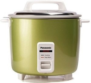 Panasonic SR-WA22H (E) 5.4L Automatic Rice Cooker