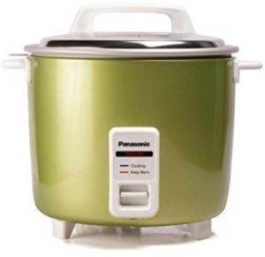 Panasonic 5.4-Litre Automatic Electric Rice Cooker (SR-WA22H(E):