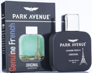Park Avenue Original Eau de Parfum for Men