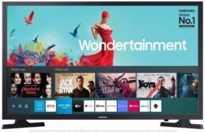 Best 32 Inches Smart tv in India