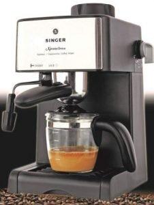 Singer Xpress Brew 800W Coffee Maker