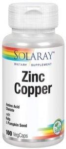 Best Zinc Supplement in India