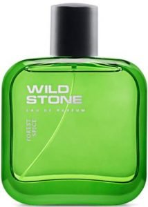 Wild Stone Forest Spice Eau de Parfum for Men