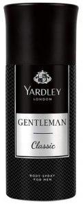 Yardley London Arthur Deo Body Spray for Men