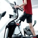 Best elliptical machine in India