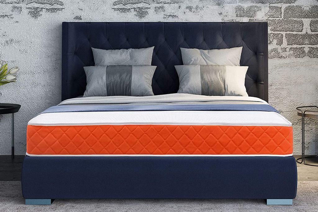 Sleepwell SleepX Dual Mattress - Medium Soft and Hard Review