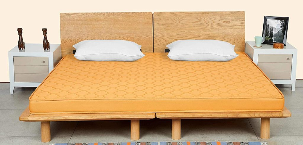 Sleepwell Starlite Select Extra Firm Coir Mattress