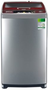 Haier 6.5 kg Fully-Automatic Top Loading Washing Machine (HWM65-707NZP)