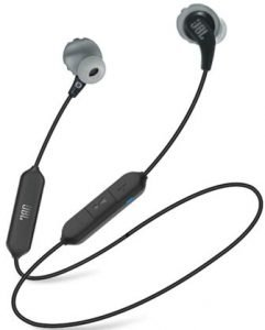 JBL Endurance Run BT Wireless in-Ear Sport Headphones
