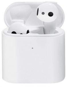 Mi True Wireless Earphones 2 with Balanced Sound,14 hrs Battery Life (like Apple Airpod)