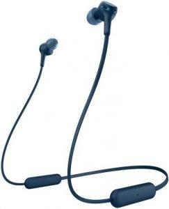 Sony WI-XB400 Wireless Extra Bass in-Ear Earphones